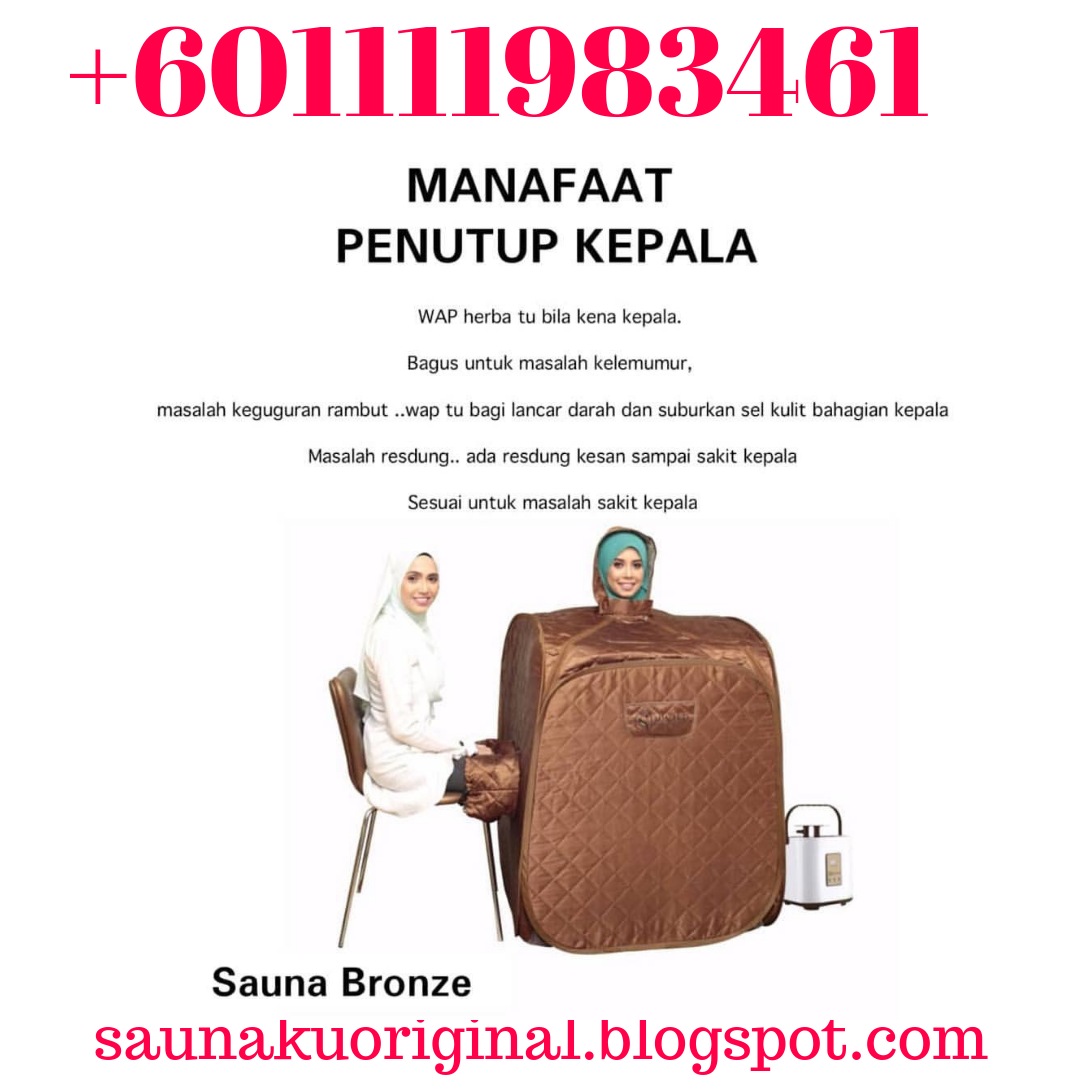 portable steam sauna saunaku 601111983461