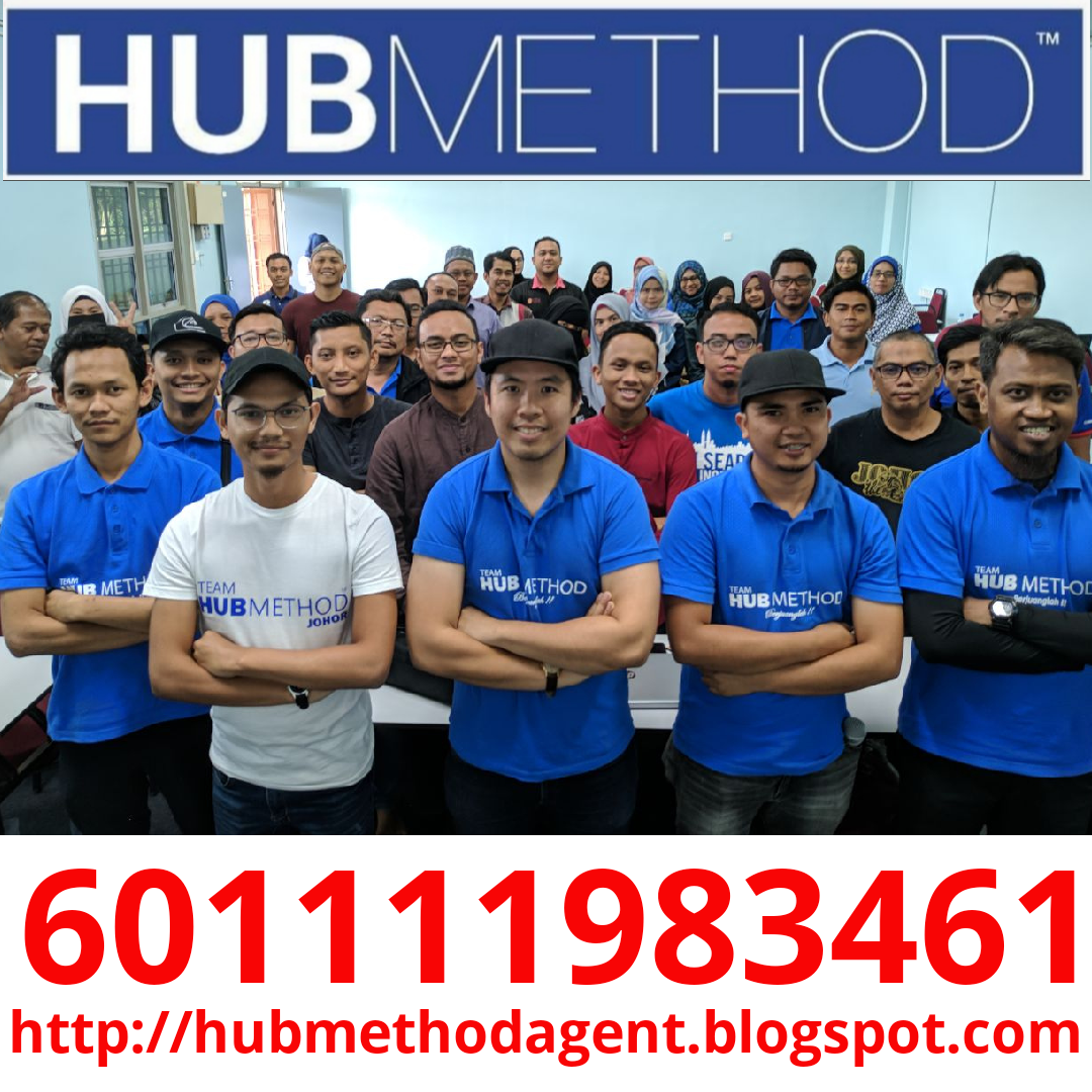 Agen Hub Method 601111983461
