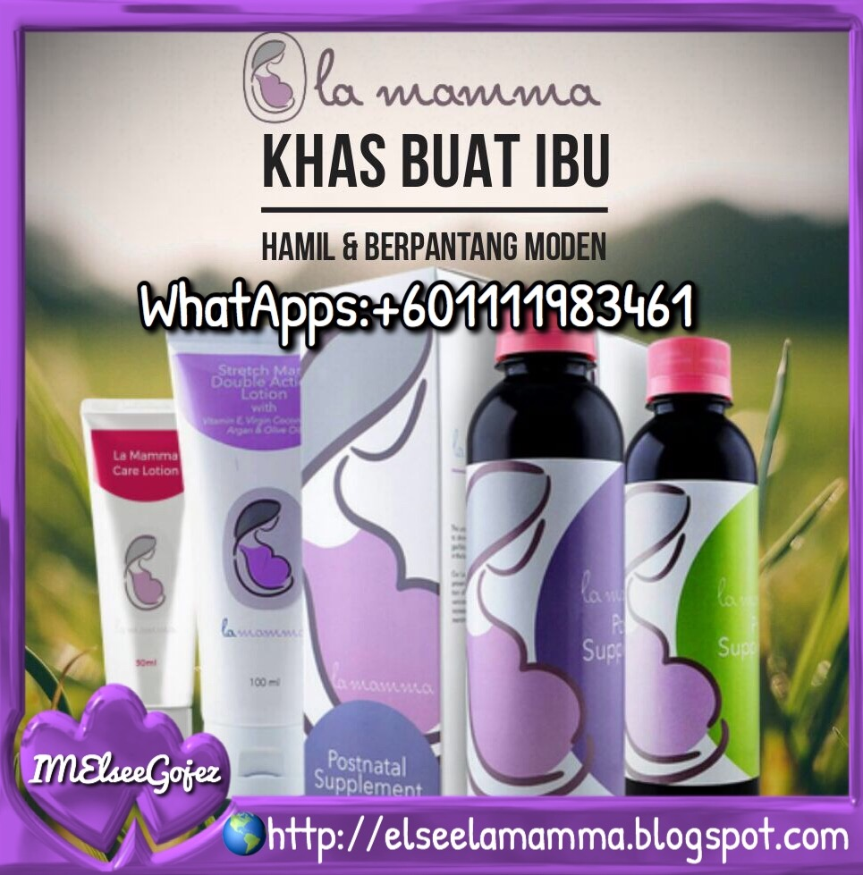 Supplement Ibu Hamil