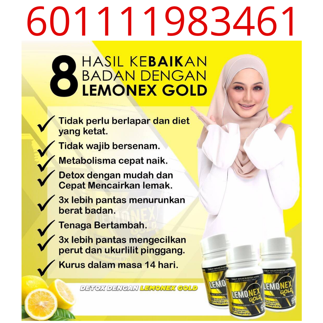 bahaya lemonex gold 601111983461