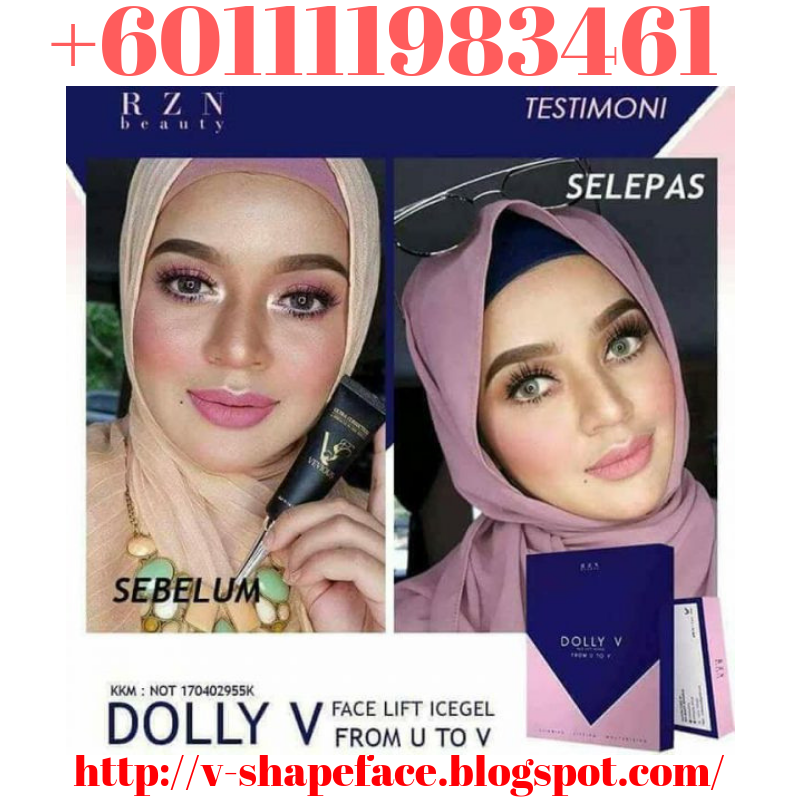dolly v shape 601111983461